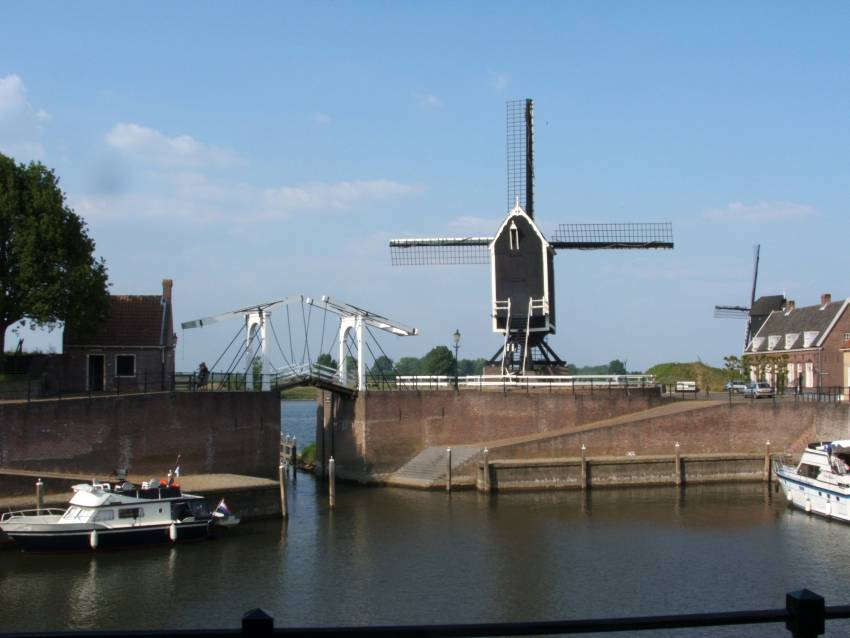 Heusden Holland 2007